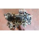 motore yaris 1.4